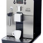 super automatic espresso machine reviews Brera