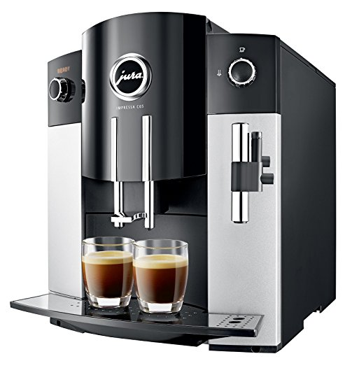 super automatic espresso machine reviews Impressa