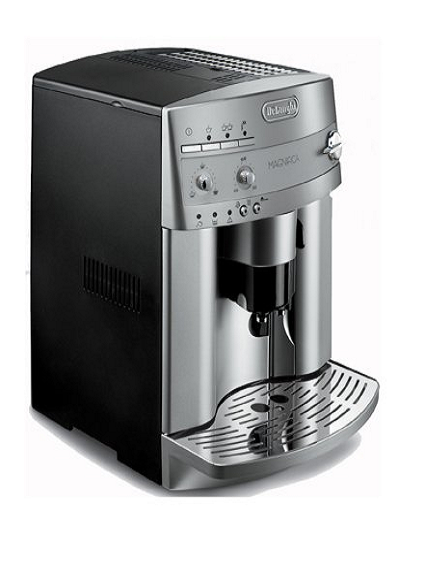 super automatic espresso machine reviews Magnifica