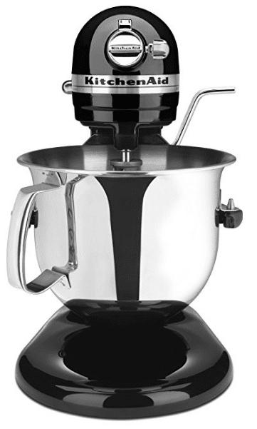 KitchenAid Professional 6000 Lift Stand Mixer Review
