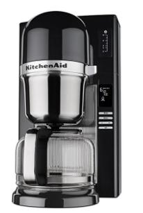 SCAA Certified Coffee Makers KitchenAid Coffee Maker KCM0802