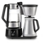SCAA Certified Coffee Makers OXO On 12-Cup Coffee Maker