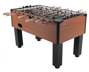 atomic foosball table the gladiator table