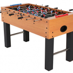 atomic foosball table the legend table