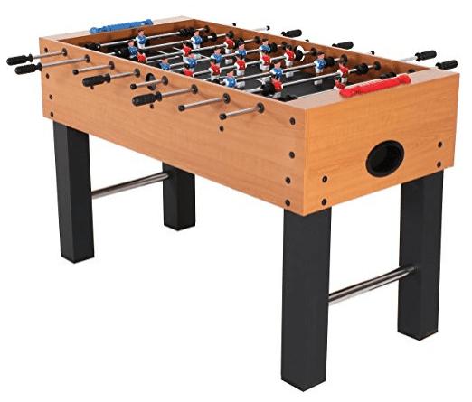 best foosball table under 500 atomic foosball table the legend table