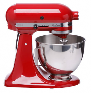 difference between 4.5 and 5 quart kitchenaid mixer 4.5 quart