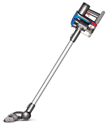 difference between Dyson DC35 and DC44 the DC35