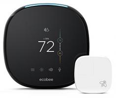 Ecobee4 multi zone
