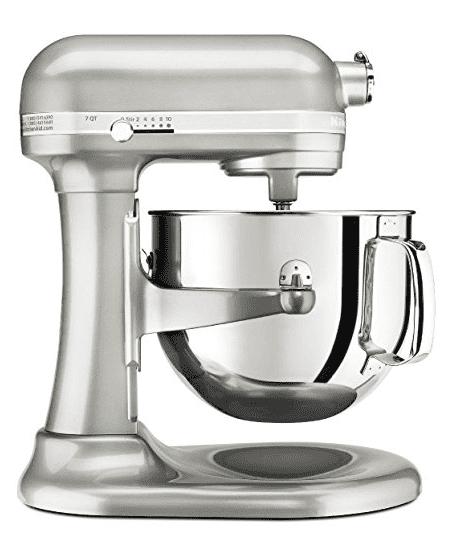 KitchenAid 7 Qt Glass Bowl Alternatives