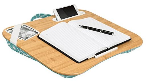 bean bag lap desk Designer Lap Desk