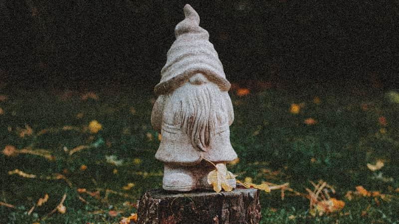 Best Inappropriate Garden Gnomes