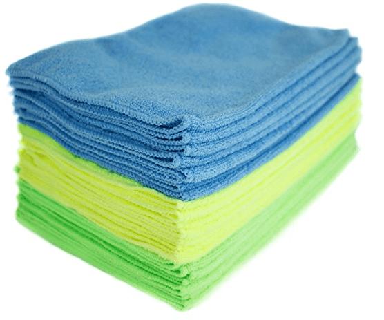 Can You Wash Microfiber Cloths?