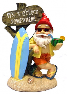 funny lawn gnomes the happy gnome 1