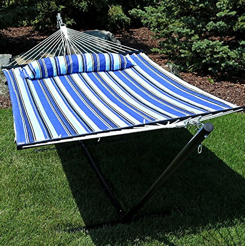 hammock and stand sets 2 Person Hammock and Stand Sets