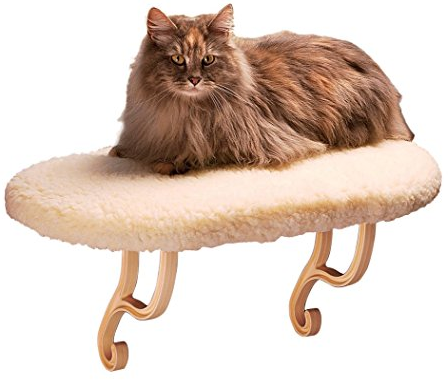 k&h thermo kitty heated cat bed K&H Thermo Kitty Sill Fleece