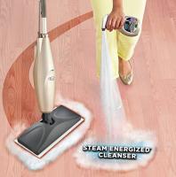 Shark easy spray steam mop DLX 2