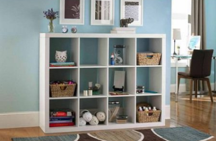 Best Cubic Storage Shelves For Your Home