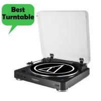 Best Turntables Under 200 Dollars