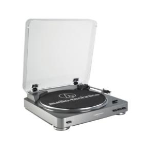 Best Turntables Under 200 Dollars Audio Technica AT-LP60