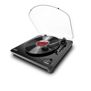 Best Turntables Under 200 Dollars ION Audio Air LP