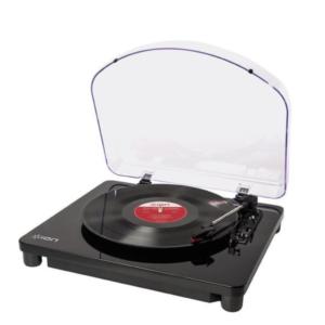 Best Turntables Under 200 Dollars ION Audio Classic LP