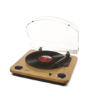 Best Turntables Under 200 Dollars ION Audio Max LP