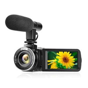 Camcorder Digital Video Camera Full HD 1080P 30FPS