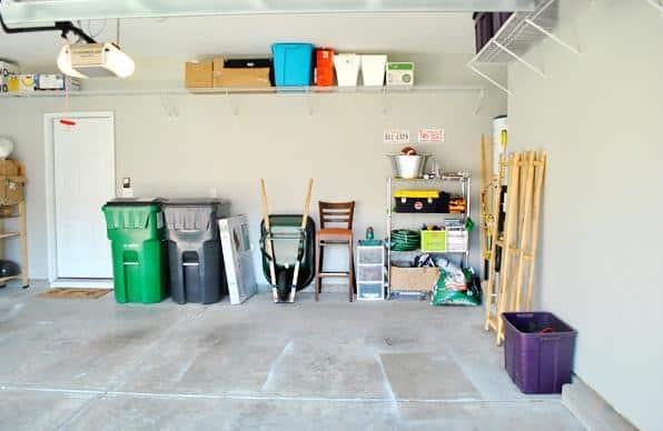 Best Degreasers for Garage Floors