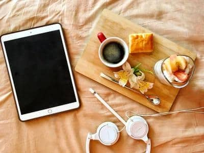 Best Tablets for Kitchen Use